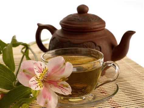 Teh Hijau Cup u sure do khasiat sesegar teh hijau green