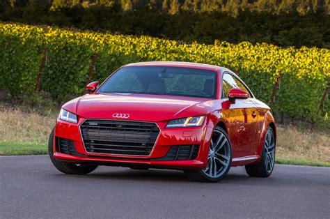 audi tts roadster review 2016 audi tt tts roadster review