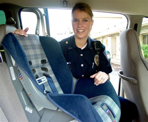 car seat technician safe maumee car seat check nbsp child