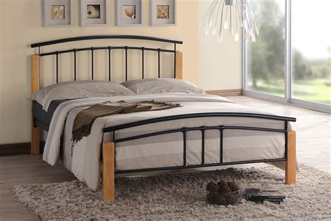 Bed Frame And Mattress Deals Uk Bed Frame And Mattress Deals Uk Montpellier Metal Day