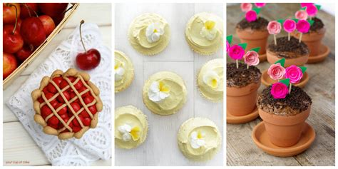 home made decor 30 best cupcake decorating ideas easy recipes for