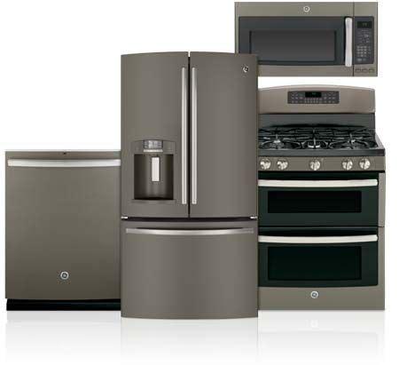 ge adora appliances slate finish kitchen pinterest slate range hoods slate finish appliances by ge