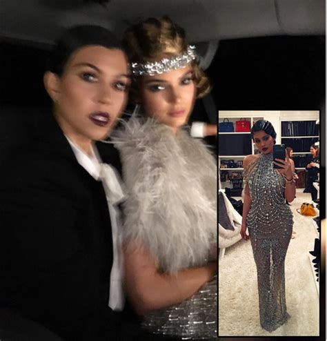 kim kardashian hollywood birthday party kris jenner s gatsby themed birthday party all the