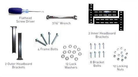 tempurpedic headboard bracket tempurpedic headboard bracket ideas and homemakerstempur