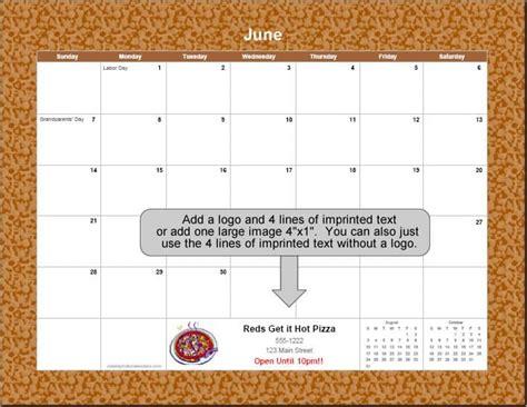 how to make a church calendar create custom church photo calendars