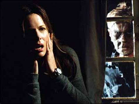 Vacancy W Wilson Beckinsale Scary by Kate Beckinsale Trapped In Motel Hell In Vacancy