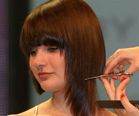 bob with fringe on the bottom wonderful layered bob haircuts medium hair styles ideas