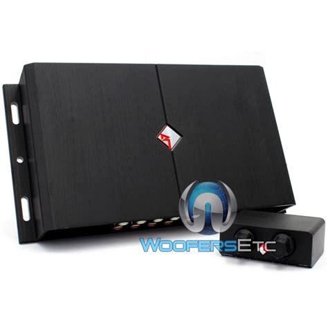 home3sixty 3sixty 3 rockford fosgate interactive signal processor