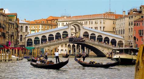 Guide to Visiting Venice, Italy with Kids