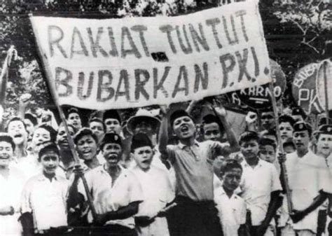 Jenderal Besar Nasution G30 S Pki fokus tragedi g30s pki 52 tahun lalu kilas balik sejarah kelam yang tak boleh terulang