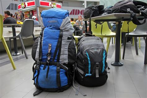 Bacpack Chanel 930 best travel backpacks 2017 traveller