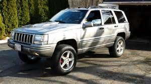 98 jeep grand 5 9l limited 400hp build