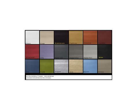 colori divani divano angolare eco pelle e tessuto vari colori