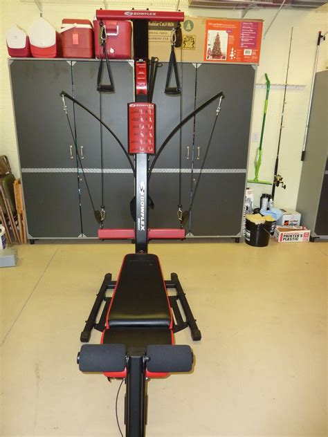 bowflex pr1000 home review the ultimate entry level