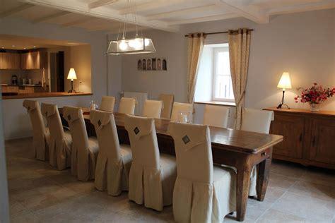 Grande Salle A Manger by Beau Tres Grande Table Salle A Manger Et Best Ideas About