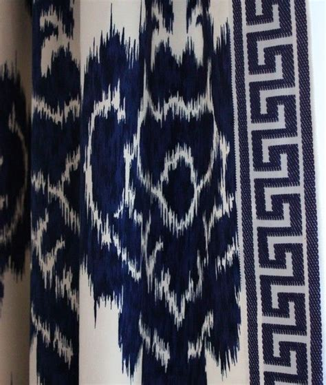 Ideas For Ikat Curtain Design 17 Best Images About Ideas For Reupholstery On Pinterest Robert Allen Oak Chairs And Fabrics