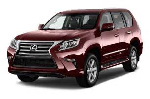 Lexus Suv Used Lexus Gx460 Reviews Research New Used Models Motor Trend
