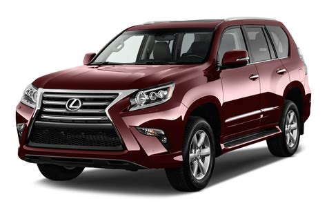 lexus suvs lexus gx460 reviews research new used models motor