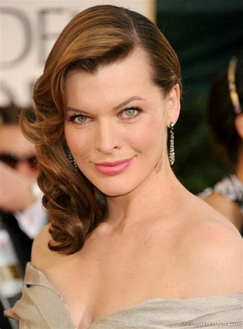 75 appealing side swept haircuts for
