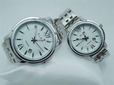 Harga Jam Tangan Merk Alba jam tangan alba stainless