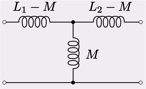 coupled inductors in series mutually coupled inductors in series 28 images patent us7233132 current sensing in coupled