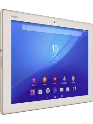 Tablet Sony Malaysia sony xperia z4 tablet lte price in malaysia on 15 apr 2015