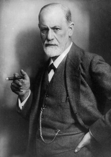 Fato sociológico: Sigmund Freud: indivíduo e civilização