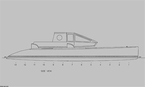 power catamaran drawings power cat 28 catamaran model drawings