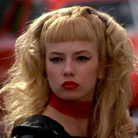 tracy baby from cry baby hair makeup perfection