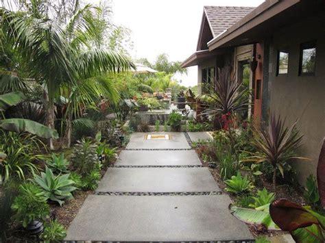 bali backyards balinese garden encinitas garden festival tour
