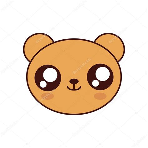 imagenes de osito kawaii oso kawaii cute animal icono archivo im 225 genes