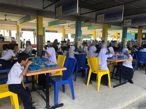inisiatif kantin sekolah   ditiru malaysiac
