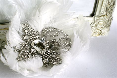 Handmade Bridal Accessories - handmade bridal and wedding jewelry by vintage touch