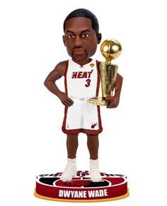 d wade bobblehead 1000 images about bobbleheads on lebron