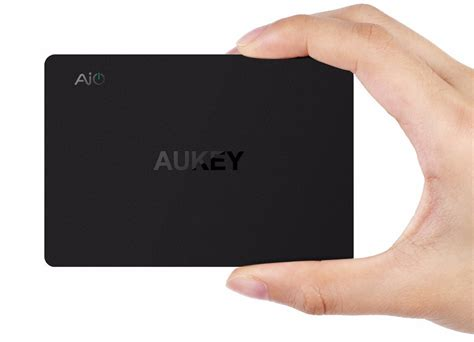 Charger Usb Aukey 2 Port 1 Port Type C 2 4a Qc3 0 Aipower Pa Y4 aukey charger usb 4 port 2 port type c 60w qc3 0 aipower pa y6 black jakartanotebook