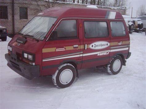 subaru libero for sale 1991 subaru libero pictures 1200cc gasoline manual for