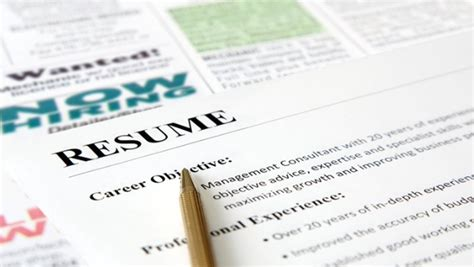 9 Resume Killers by Things You Should Never Put On A Resume