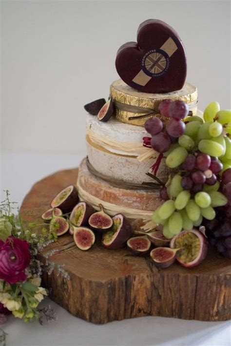 Wedding Cakes Made Of Cheese by 25 Best Ideas About Cheese Wedding Cakes On