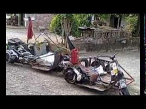 modifikasi vespa extrem modif motor vespa indonesia extrime