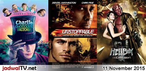 film unstoppable adalah jadwal film 11 november 2015 jadwal tv