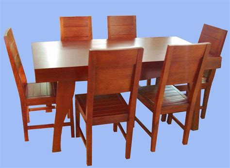 Solid Wood Table And Chairs by China Solid Wood Table And Chairs China Wooden Table