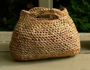 how to knit with plastic bags 14 creative ways to recycle plastic bags