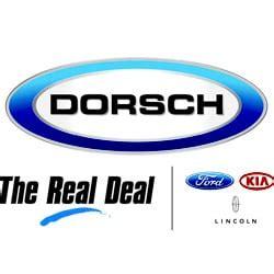 Dorsch Kia by Dorsch Ford Lincoln Kia Concessionari Auto 2641 Eaton