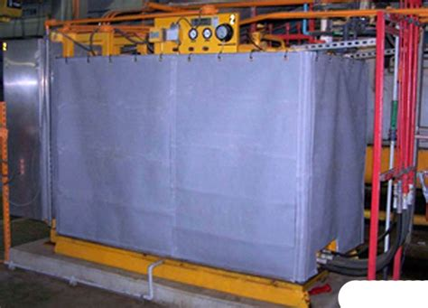 sound barrier curtain pin by netwell noise control on sound barrier blankets
