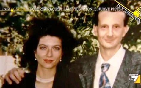 caso roberta ragusa caso ragusa condannato a vent anni il marito antonio