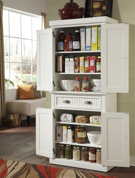Small Storage Cabinet For Kitchen 36 Sneaky Kitchen Storage Ideas Ward Log Homes