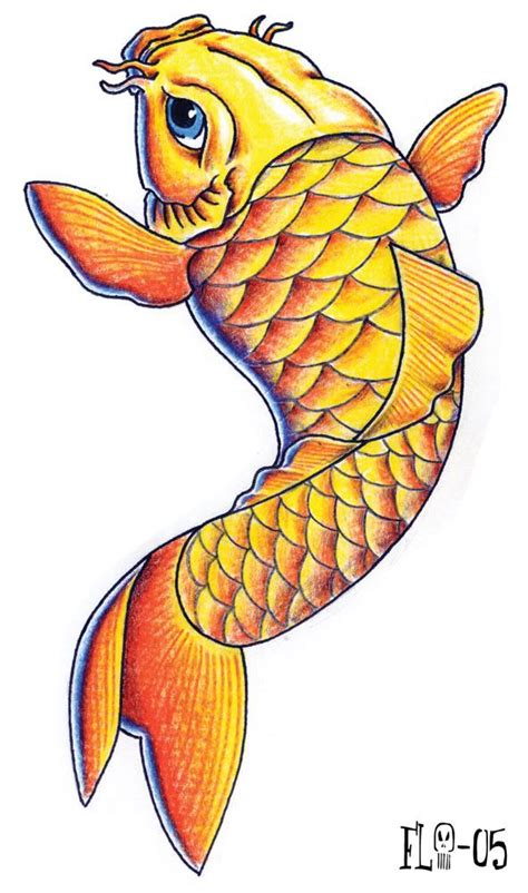 cartoon koi tattoo 31 best images about clipart water elements on pinterest