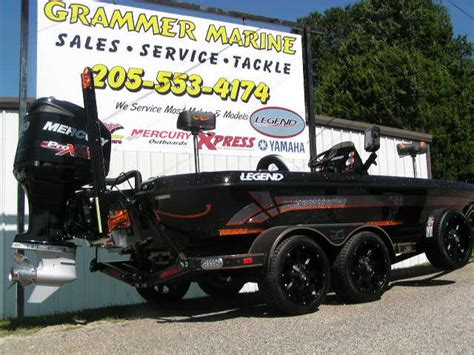 legend boats sold to bass pro new legend boats grammer marine