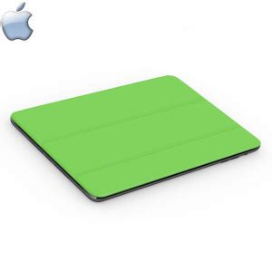 genuine apple mini 3 2 1 smart cover green