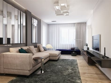 gray carpet   living room  perfect match